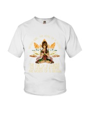 The Soul Of A Witch Youth T-Shirt thumbnail