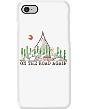 On The Road Again Phone Case thumbnail