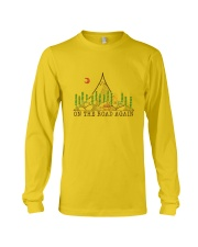 On The Road Again Long Sleeve Tee thumbnail