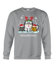 SQUADGOALS Crewneck Sweatshirt thumbnail