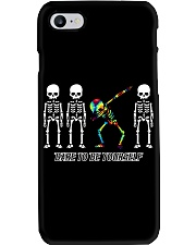Dare To Be Yourself Phone Case thumbnail
