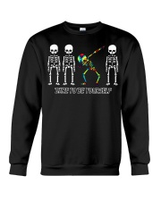 Dare To Be Yourself Crewneck Sweatshirt thumbnail