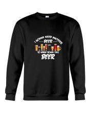 Need Another Beer Crewneck Sweatshirt thumbnail