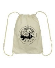 Explore Wave Drawstring Bag thumbnail
