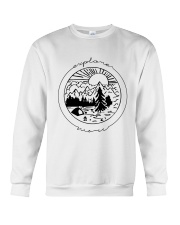 Explore Wave Crewneck Sweatshirt thumbnail