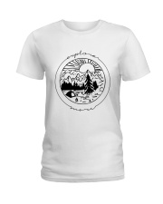 Explore Wave Ladies T-Shirt thumbnail