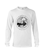 Explore Wave Long Sleeve Tee thumbnail