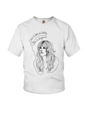 Be A Legend Youth T-Shirt thumbnail