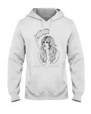 Be A Legend Hooded Sweatshirt thumbnail