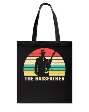 The Bassfather Tote Bag thumbnail
