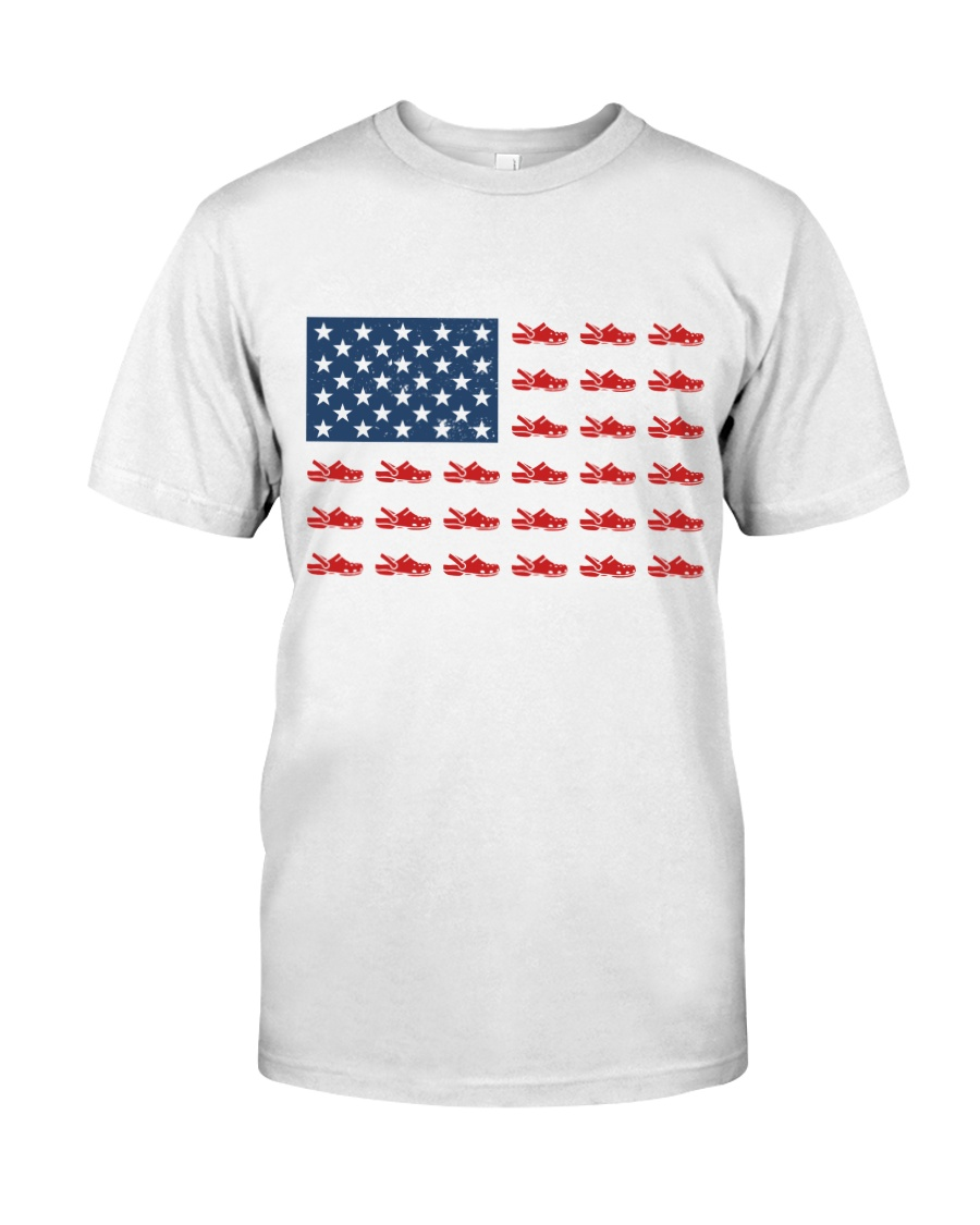 Independence Day Classic T-Shirt