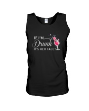 Its Her Fault Unisex Tank thumbnail