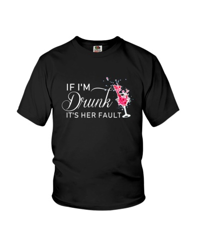 Its Her Fault