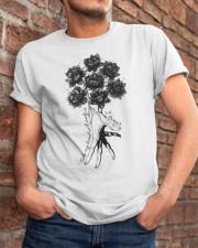 Take My Hand Classic T-Shirt apparel-classic-tshirt-lifestyle-26