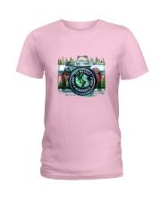 Photographer Ladies T-Shirt thumbnail
