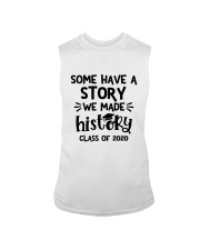Seniors 2020 Sleeveless Tee thumbnail