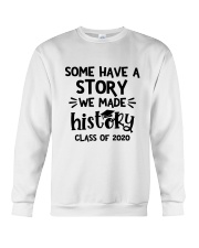 Seniors 2020 Crewneck Sweatshirt tile