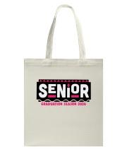 Senior 2020 Tote Bag thumbnail