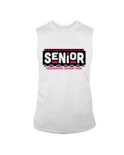 Senior 2020 Sleeveless Tee thumbnail