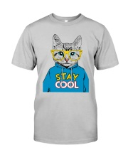 Stay Cool Classic T-Shirt front