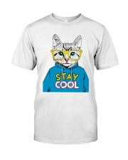 Stay Cool Premium Fit Mens Tee thumbnail