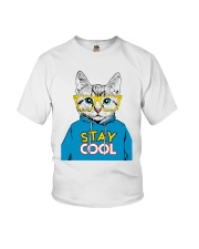 Stay Cool Youth T-Shirt thumbnail