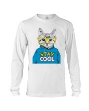 Stay Cool Long Sleeve Tee thumbnail