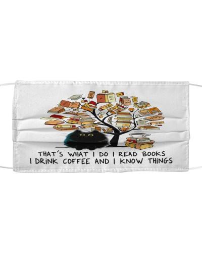 I Read Book
