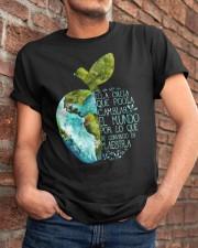 Spanish teacher Classic T-Shirt apparel-classic-tshirt-lifestyle-26