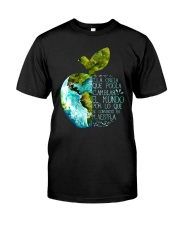 Spanish teacher Classic T-Shirt front
