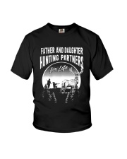 Father And Daughter Youth T-Shirt thumbnail