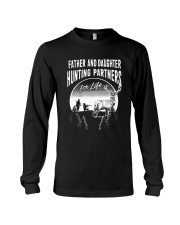 Father And Daughter Long Sleeve Tee thumbnail