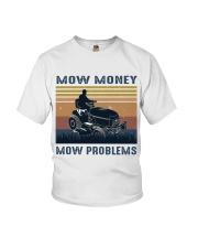 Mow Money Youth T-Shirt thumbnail