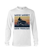 Mow Money Long Sleeve Tee thumbnail