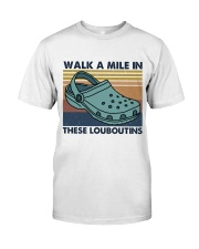 In These Louboutins Premium Fit Mens Tee thumbnail