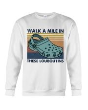 In These Louboutins Crewneck Sweatshirt thumbnail