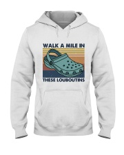 In These Louboutins Hooded Sweatshirt thumbnail