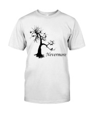 Nevermore Premium Fit Mens Tee thumbnail