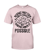 Reading Makes It Possible Premium Fit Mens Tee thumbnail