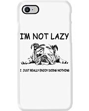 Enjoy Doing Nothing Phone Case thumbnail