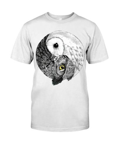 Yangying Owls