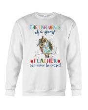 The Influence Of A Good Crewneck Sweatshirt thumbnail