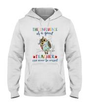 The Influence Of A Good Hooded Sweatshirt thumbnail