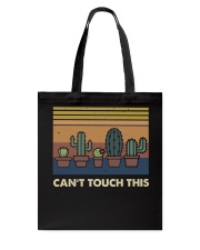 Can't Touch This Tote Bag thumbnail