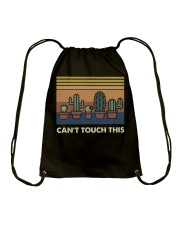 Can't Touch This Drawstring Bag thumbnail