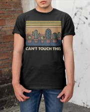 Can't Touch This Classic T-Shirt apparel-classic-tshirt-lifestyle-31
