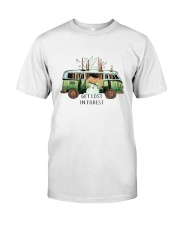 Get Lost In Forest Classic T-Shirt thumbnail