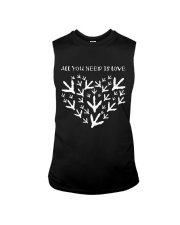All You Need Is Love Sleeveless Tee thumbnail