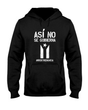 Ricky Nenuncia Hooded Sweatshirt thumbnail