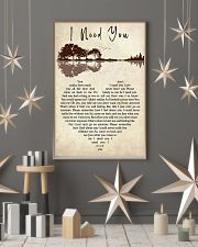 I Need You 11x17 Poster lifestyle-holiday-poster-1
